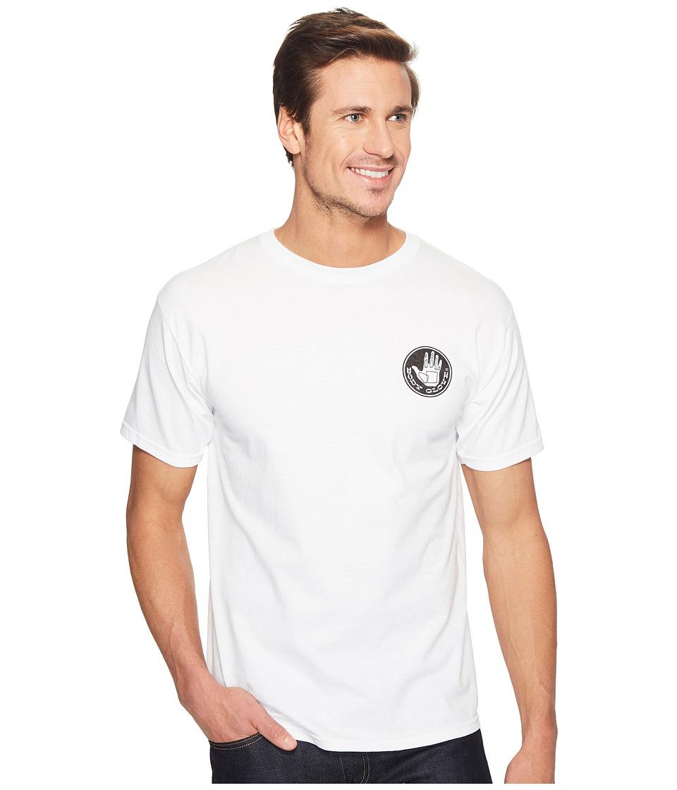 Body Glove - Lennox Tee (White) Men's T Shirt