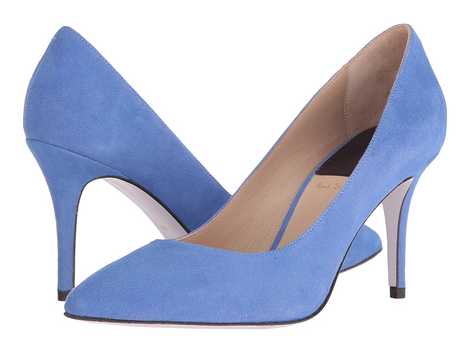 Paul Smith - Ivey (Cornflower) High Heels