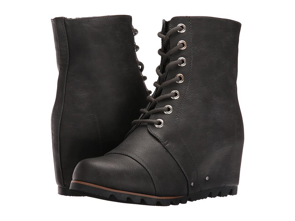 Esprit - Stella-E (Grey) Women's Boots