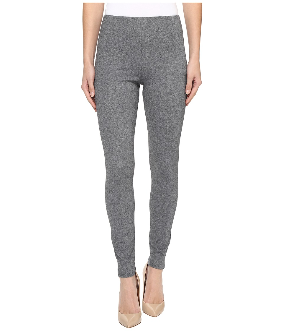 Lysse - Taylor Seamed Leggings (Grey Tweed) Women's Casual Pants