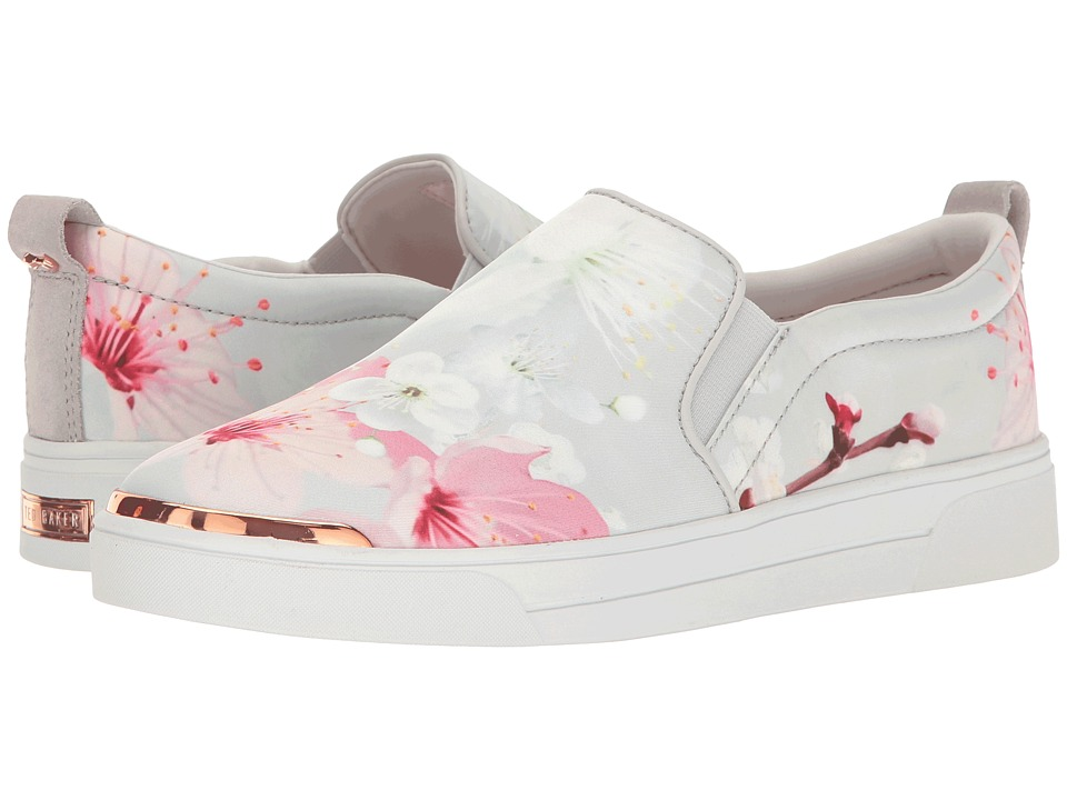 Ted Baker - Tancey (Oriental Blossom Textile) Women's Shoes