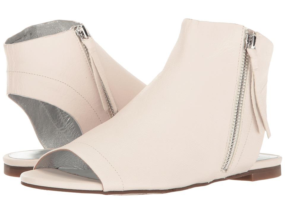 Nina - Standard (White Plonge) Women's Sandals