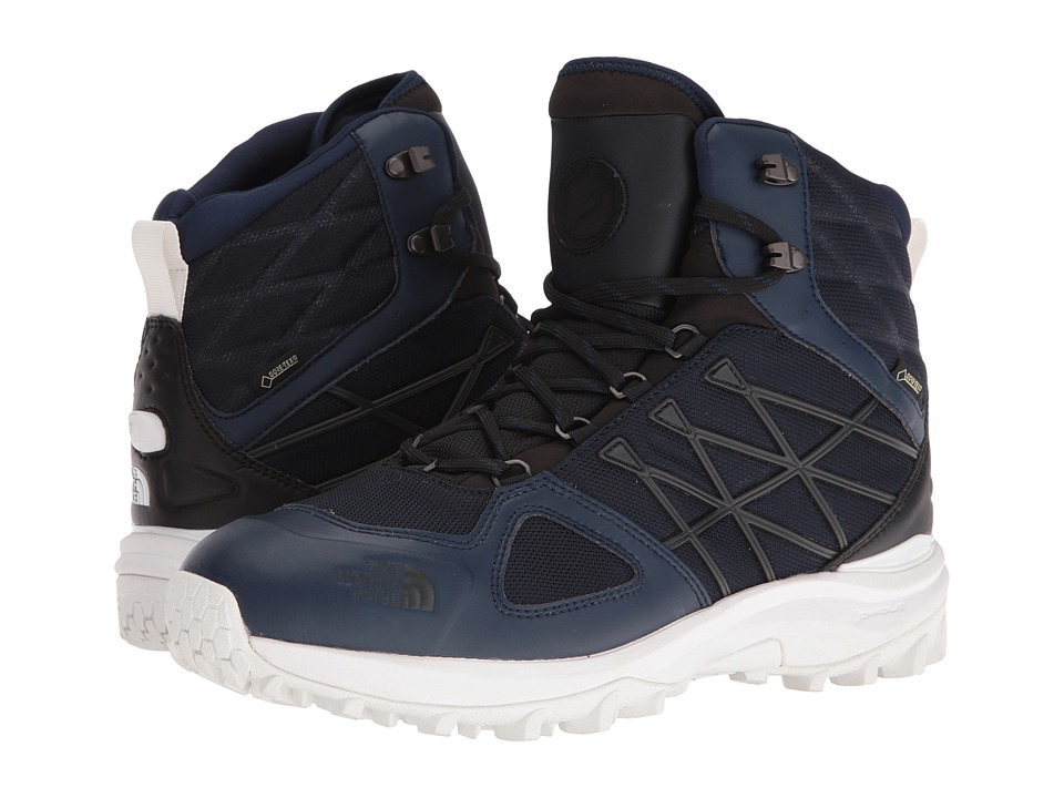 The North Face - Ultra Extreme II GTX (Midnight) Men's Hiking Boots