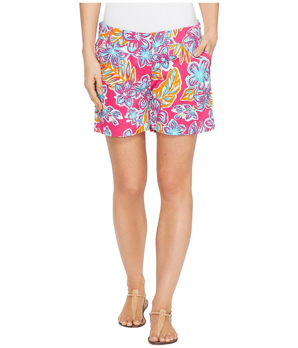 Hatley - Shorts (Kauai Floral Tropics) Women's Shorts