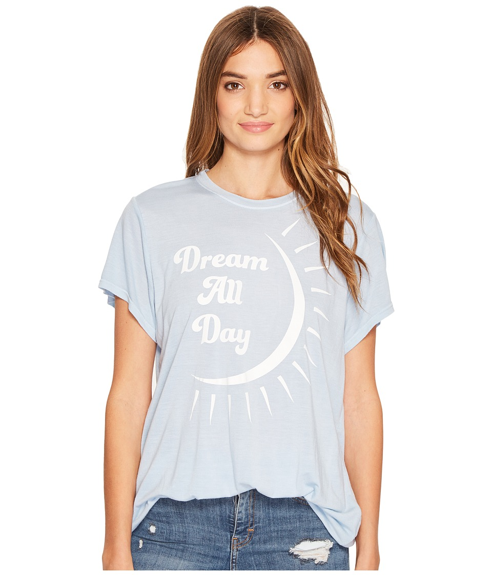 Show Me Your Mumu - Oliver Tee (Dream All Day) Women's T Shirt