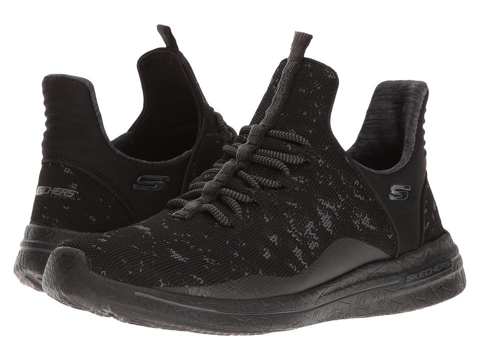 SKECHERS - Burst Walk - New Avenues (Black) Women's Shoes
