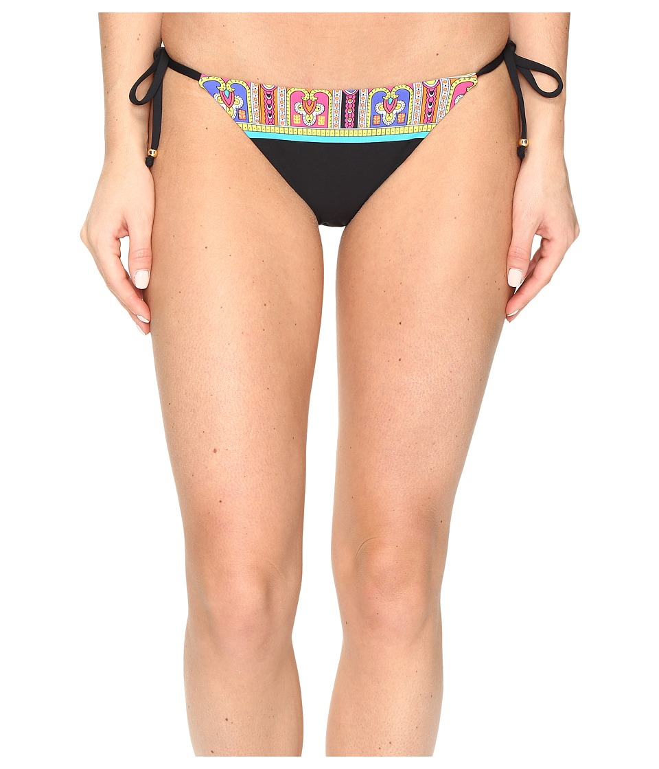 Trina Turk Nepal Tie Side Bottoms (Multi) Women