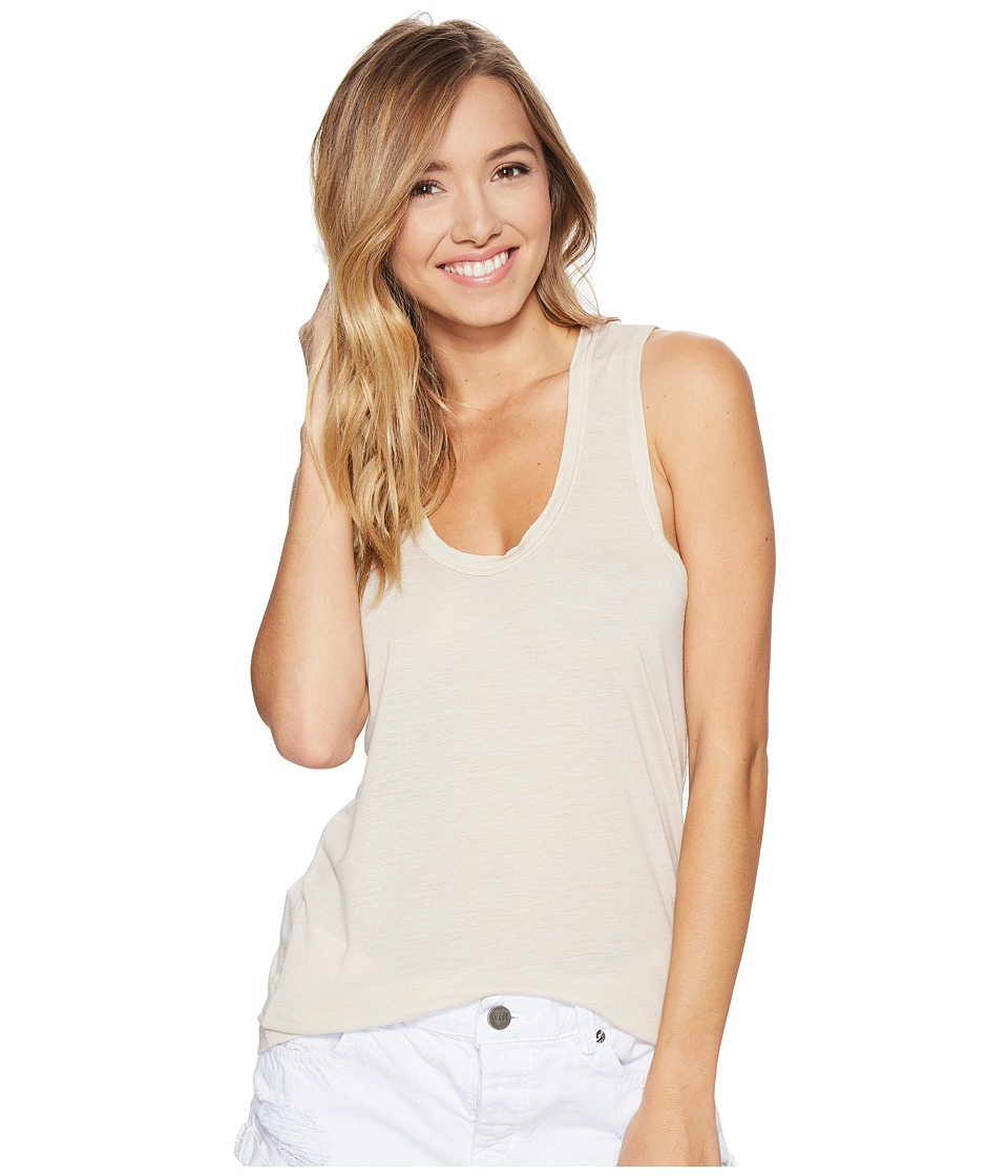 RVCA - Baxter Tank Top (Nude) Women's Sleeveless