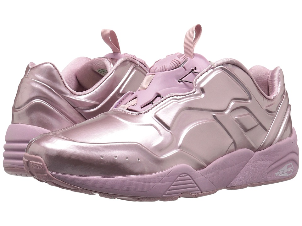 PUMA - Disc 89 Metal (Crystal Pink) Men's Shoes