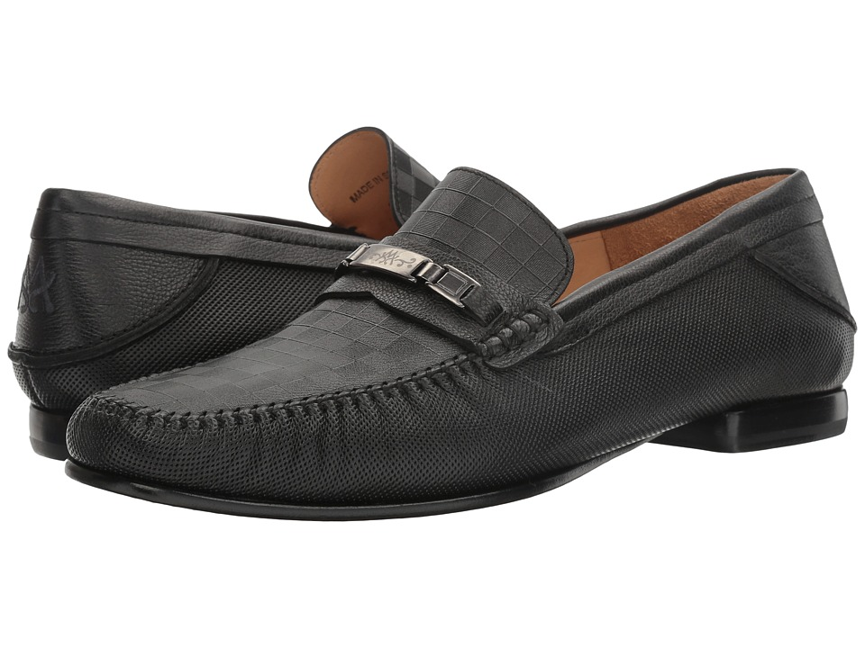 Mezlan Hutton (Black) Men
