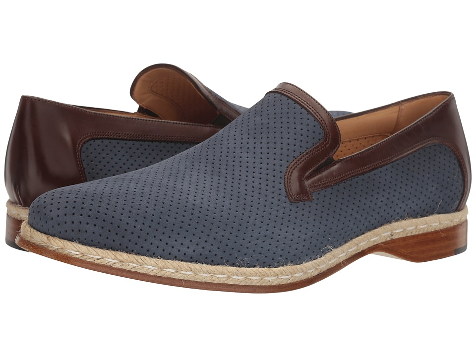 Mezlan Marcet (Blue/Brown) Men