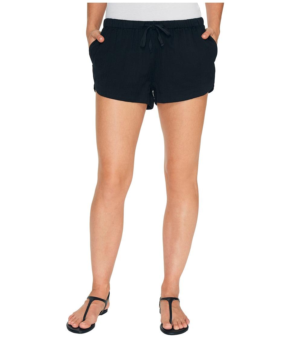 RVCA - Yume Short (Black) Women's Shorts