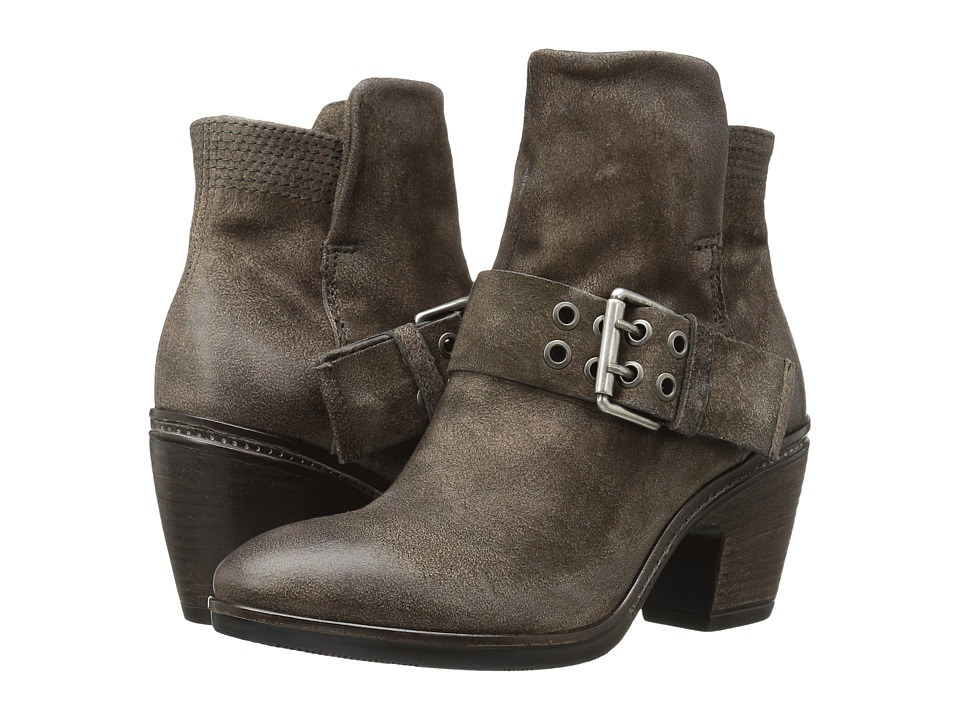 Miz Mooz - Bubbles (Charcoal) Women's Boots