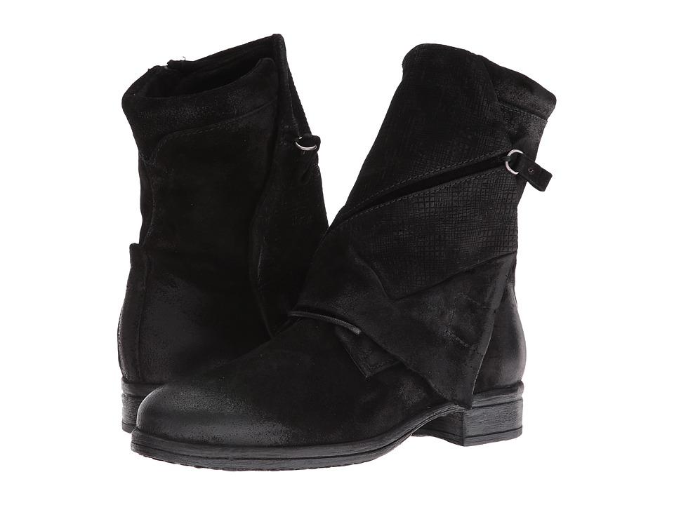 Miz Mooz - Yves (Black) Women's Boots