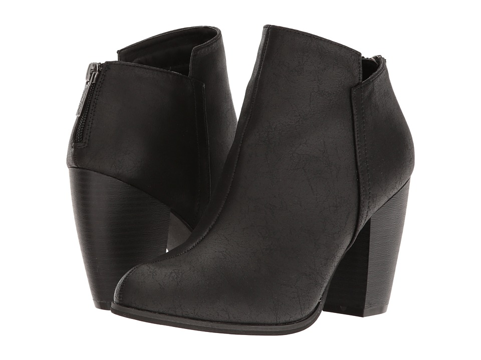 Michael Antonio - Melle (Black) Women's Shoes