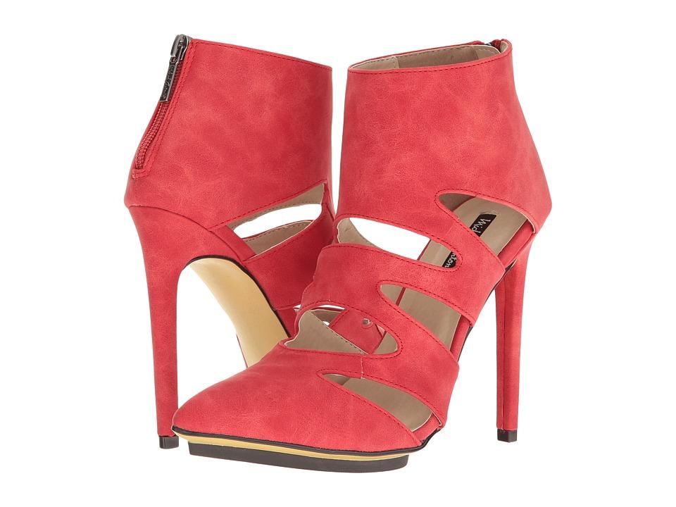 Michael Antonio - Lake (Red) Women's Shoes