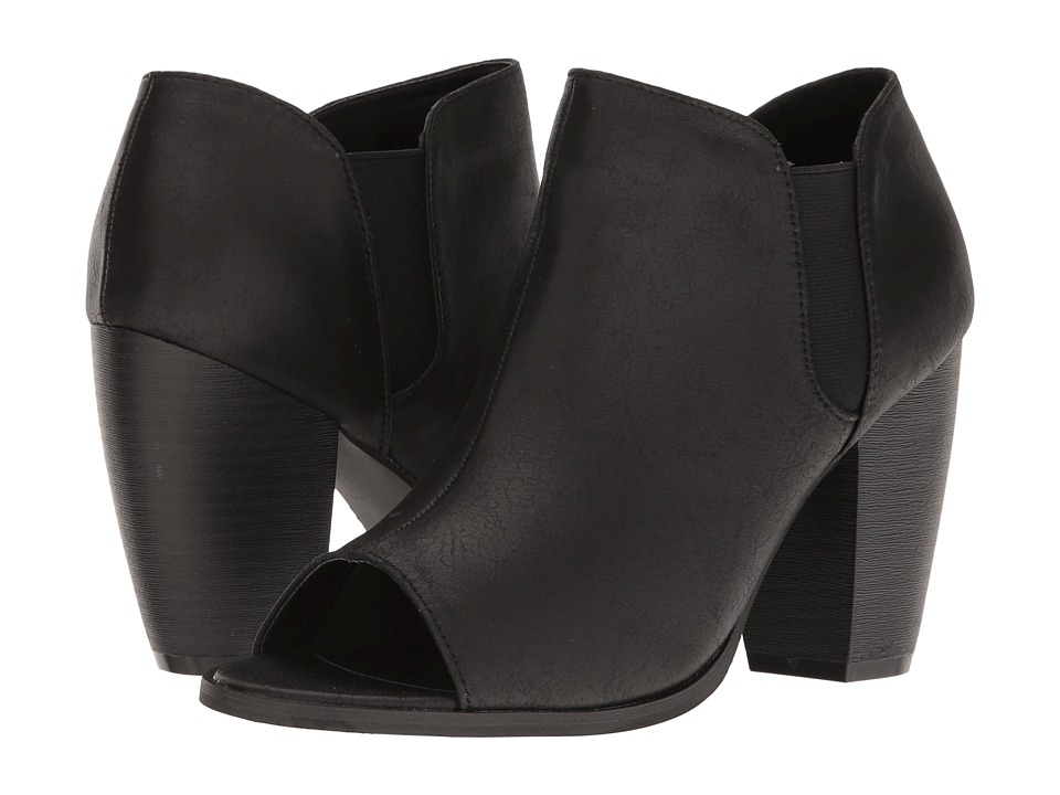 Michael Antonio - Mace (Black) Women's Shoes