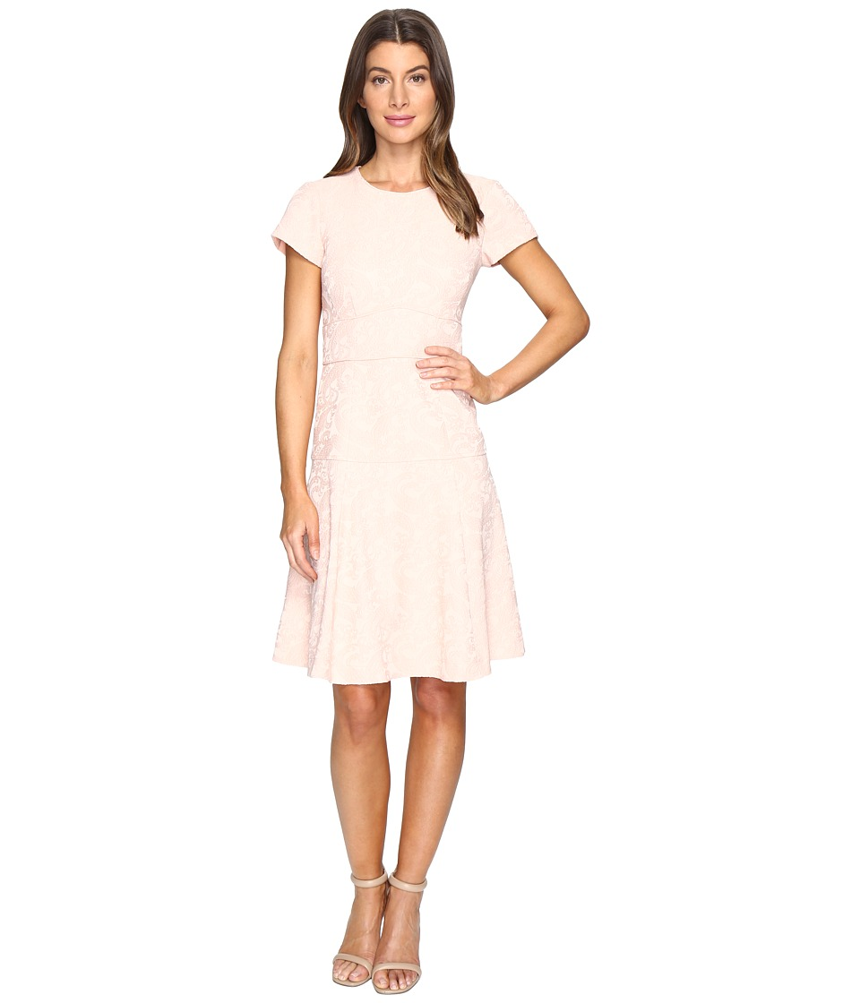 Nanette Lepore - Fresco Frock (Petal) Women's Dress