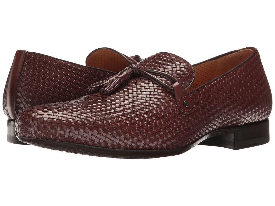 Mezlan - Turing (Brown) Men's Shoes