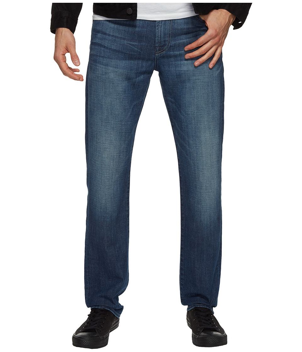 7 For All Mankind - Slimmy in Lisbon (Lisbon) Men's Jeans