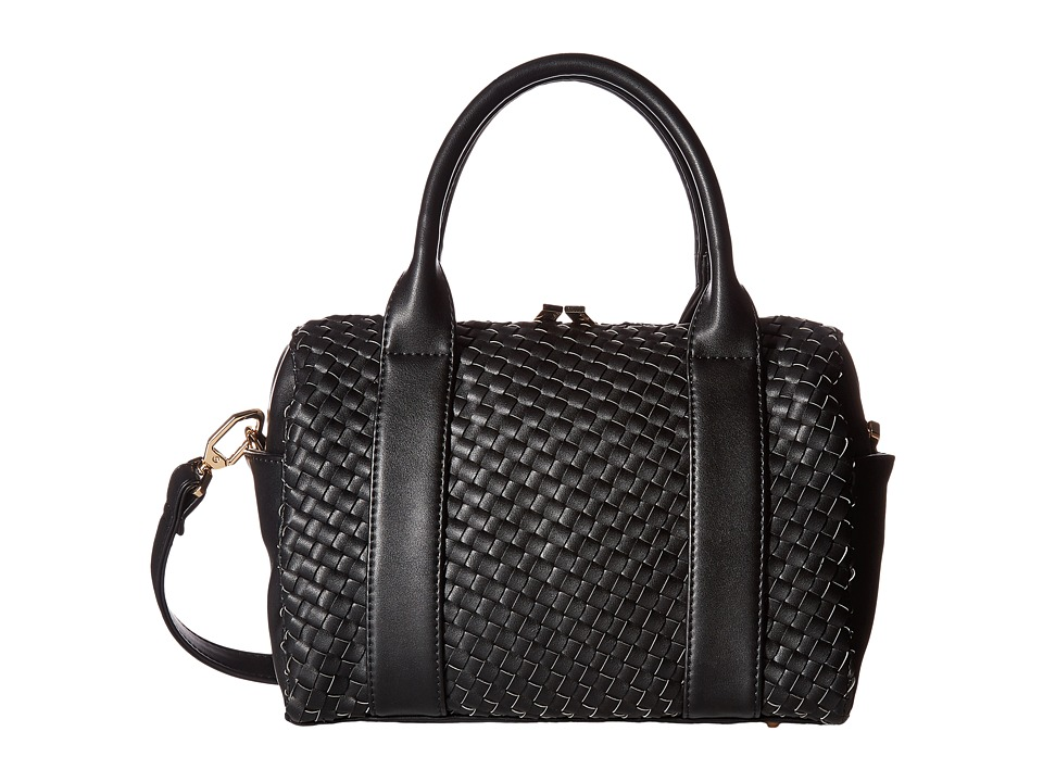 Deux Lux - Haven Duffel (Black) Duffel Bags