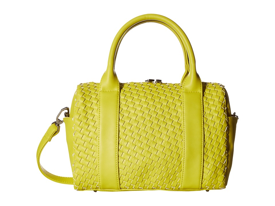 Deux Lux - Haven Duffel (Yellow) Duffel Bags