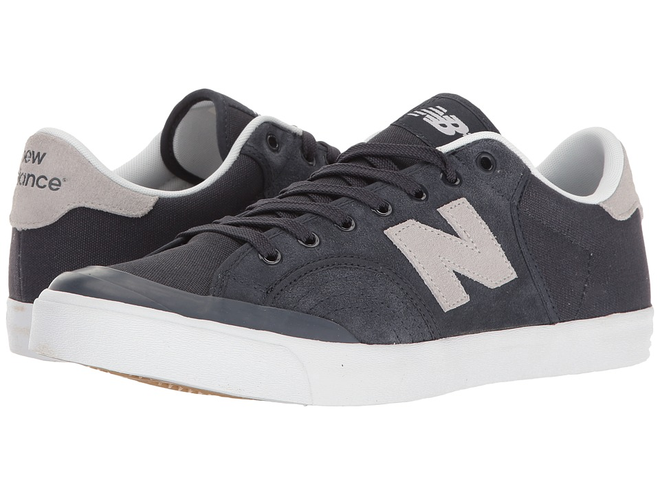New Balance Numeric - NM212 (Slate/Storm Grey) Men's Skate Shoes