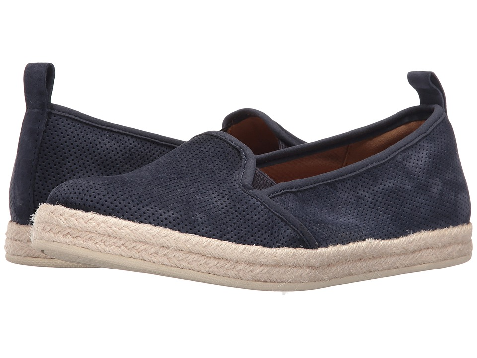 Clarks Azella Major (Navy) Women