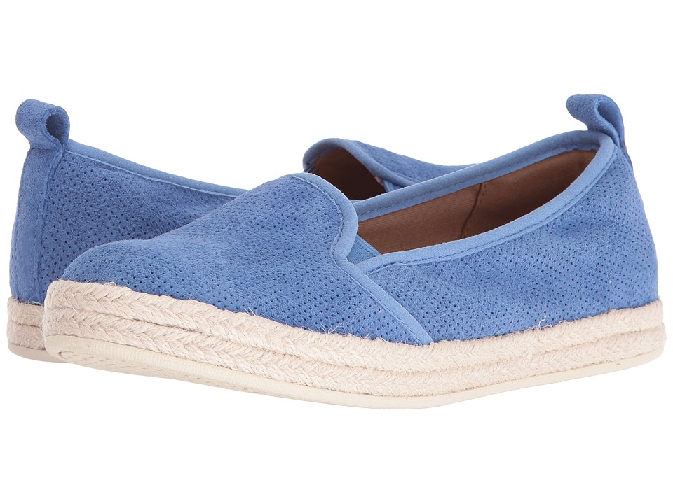 Clarks Azella Major (Blue) Women
