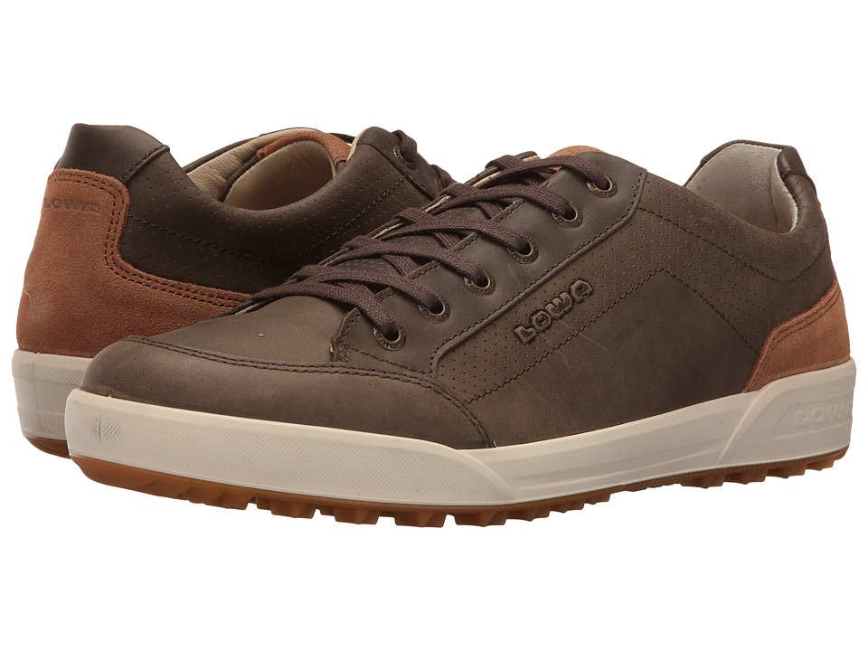 Lowa - Bandon (Slate) Men's Shoes