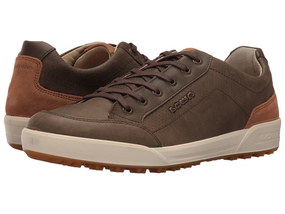 Lowa - Bandon (Slate) Men's Shoes