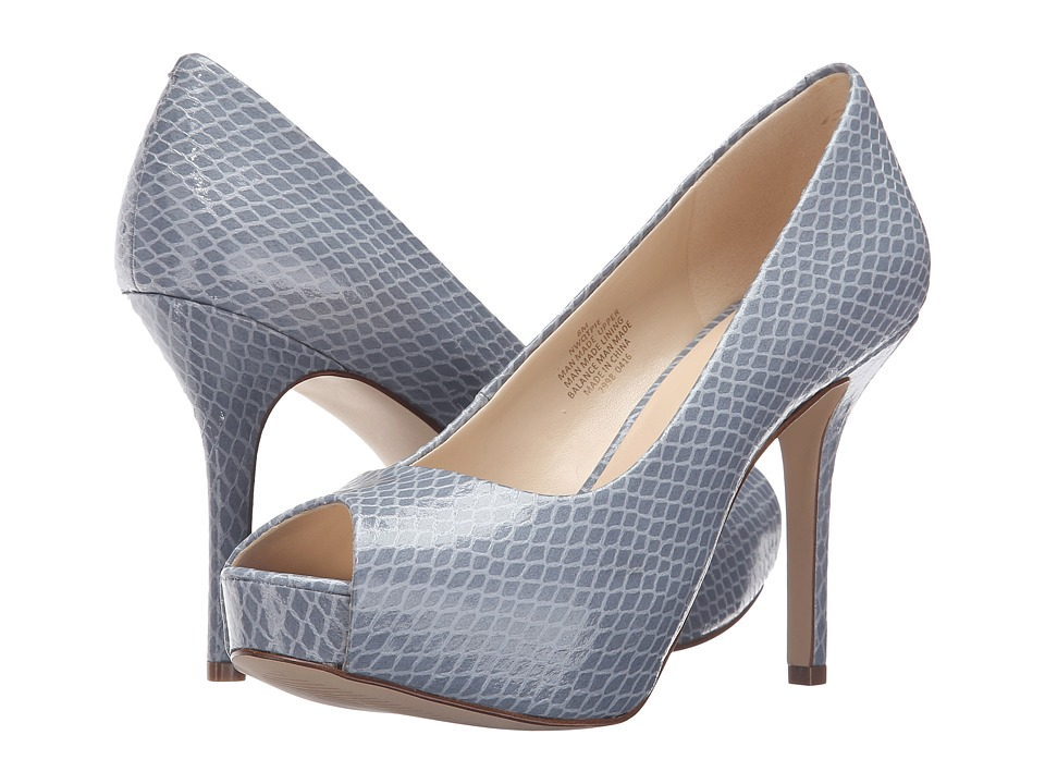 Nine West - Qtpie (Medium Blue) Women's Shoes