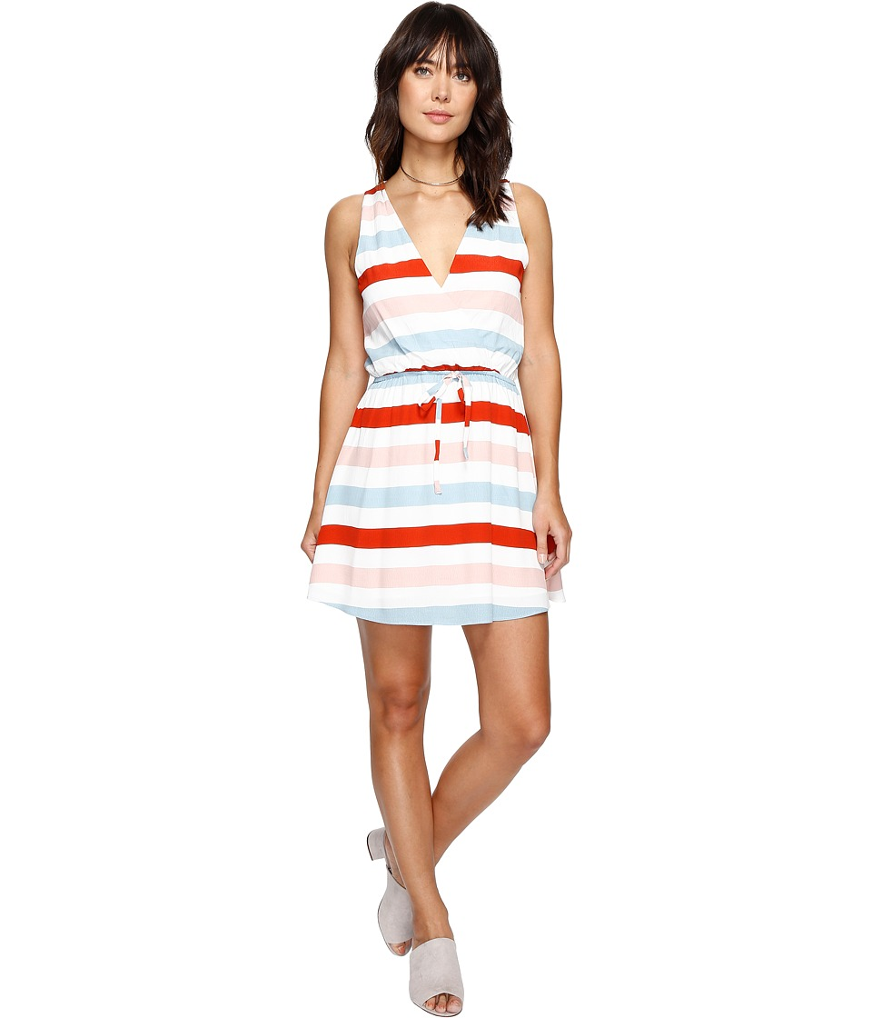 Lovers + Friends - Dreamland Dress (Bold Stripe) Women's Dress