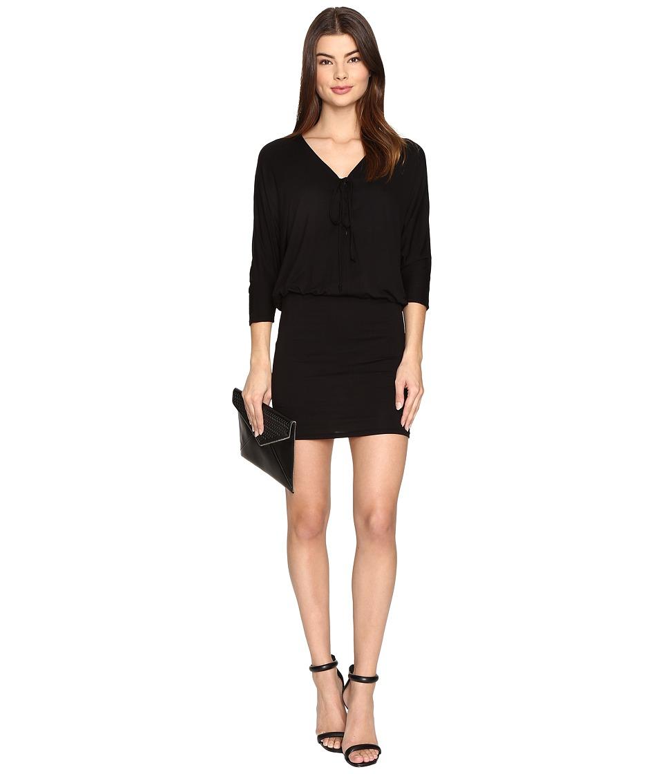 Clayton - Glenn Dress (Black) Women's Dress