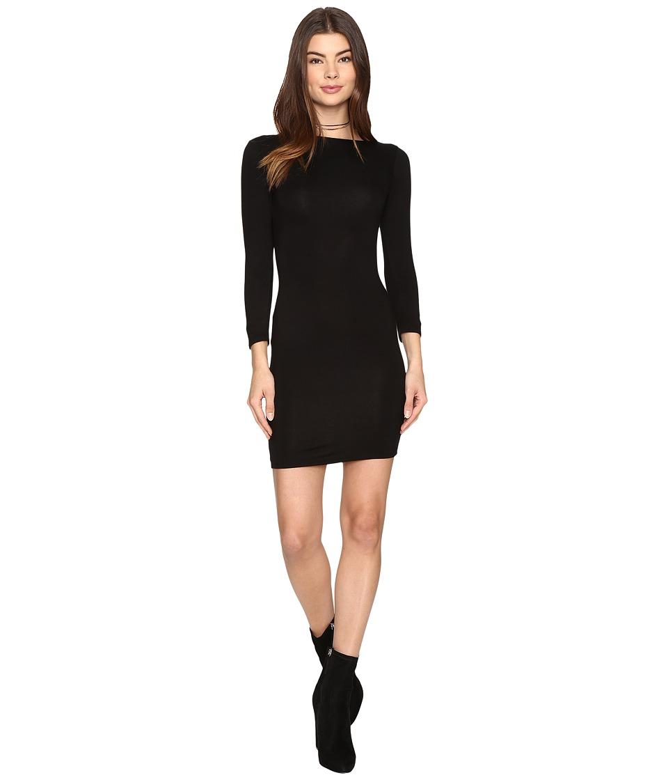Clayton - Ozma Dress (Black) Women's Dress