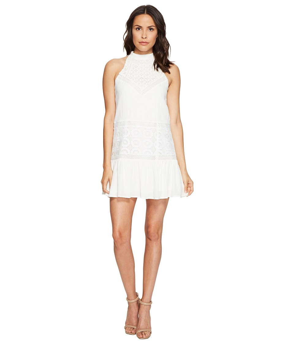 Lovers + Friends - Star Chaser Dress (Ivory) Women's Dress