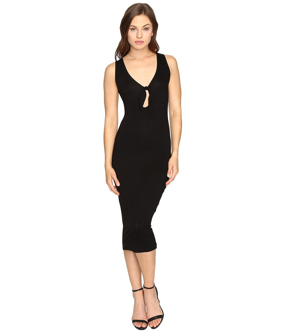 Clayton - Marisol Dress (Black) Women's Dress