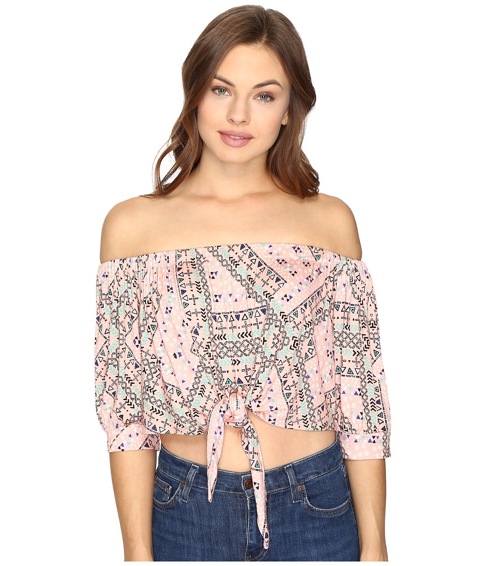 Clayton - Mariah Top (Quartz Mayan) Women's Clothing