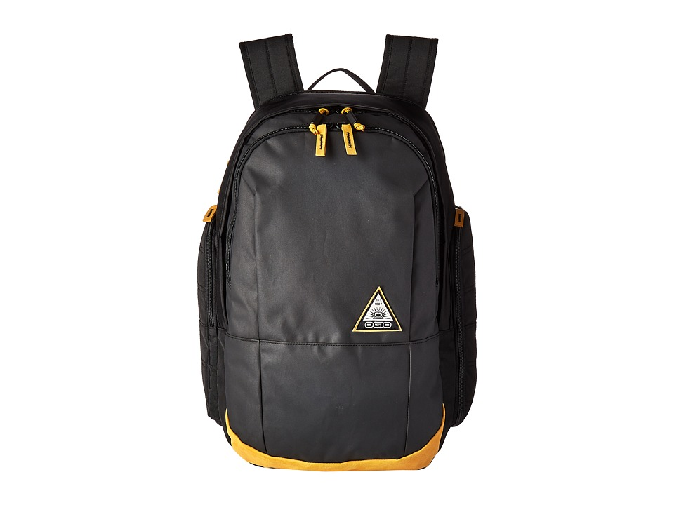 OGIO - Clark Pack (Black/Matte) Backpack Bags