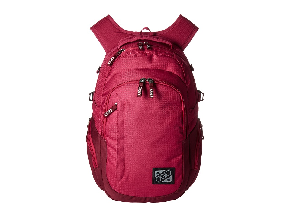 OGIO - Quad Pack (Raspberry) Backpack Bags