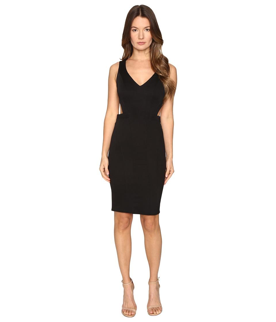 ZAC Zac Posen Vera Dress (Black) Women