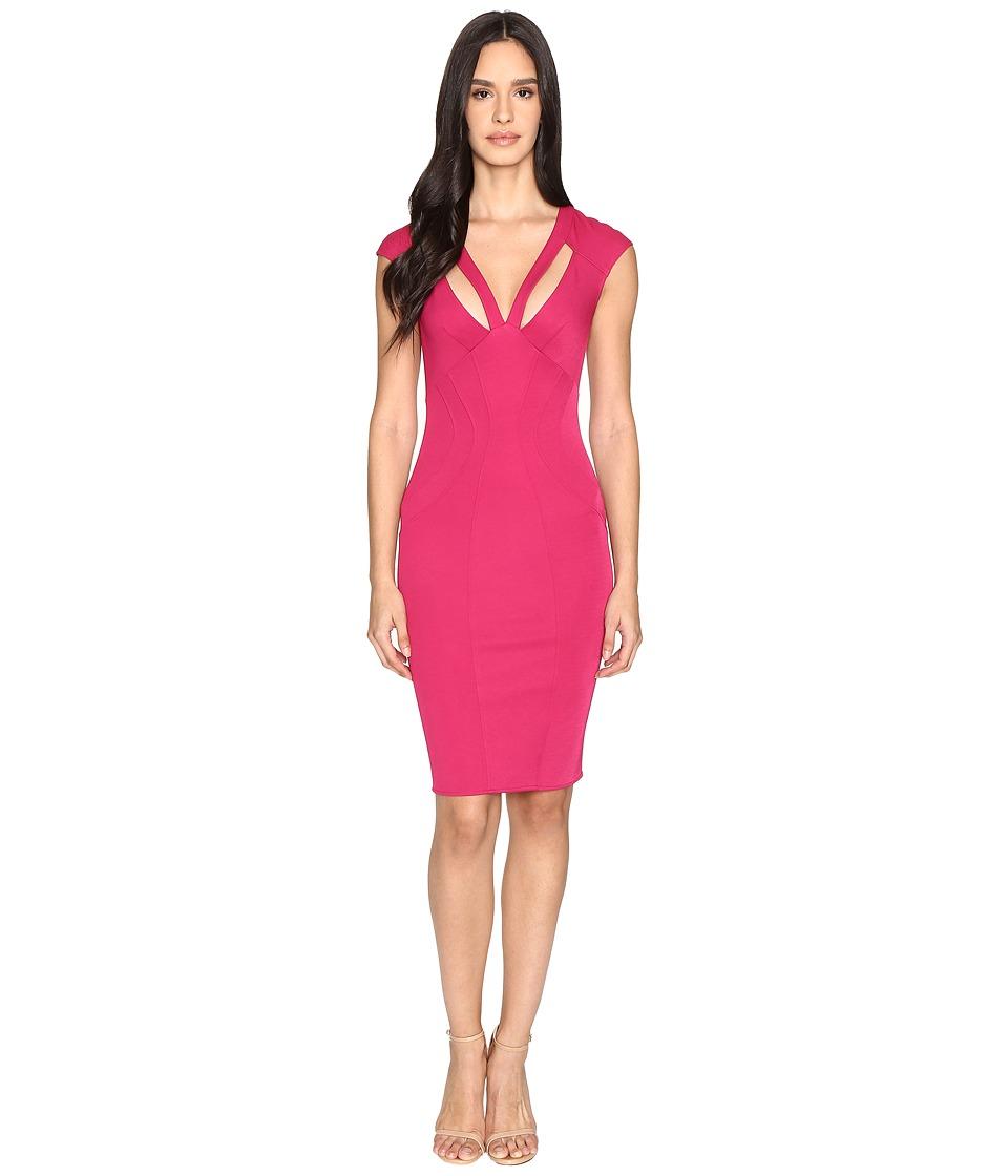 ZAC Zac Posen - Joni Dress (Sangria) Women's Dress