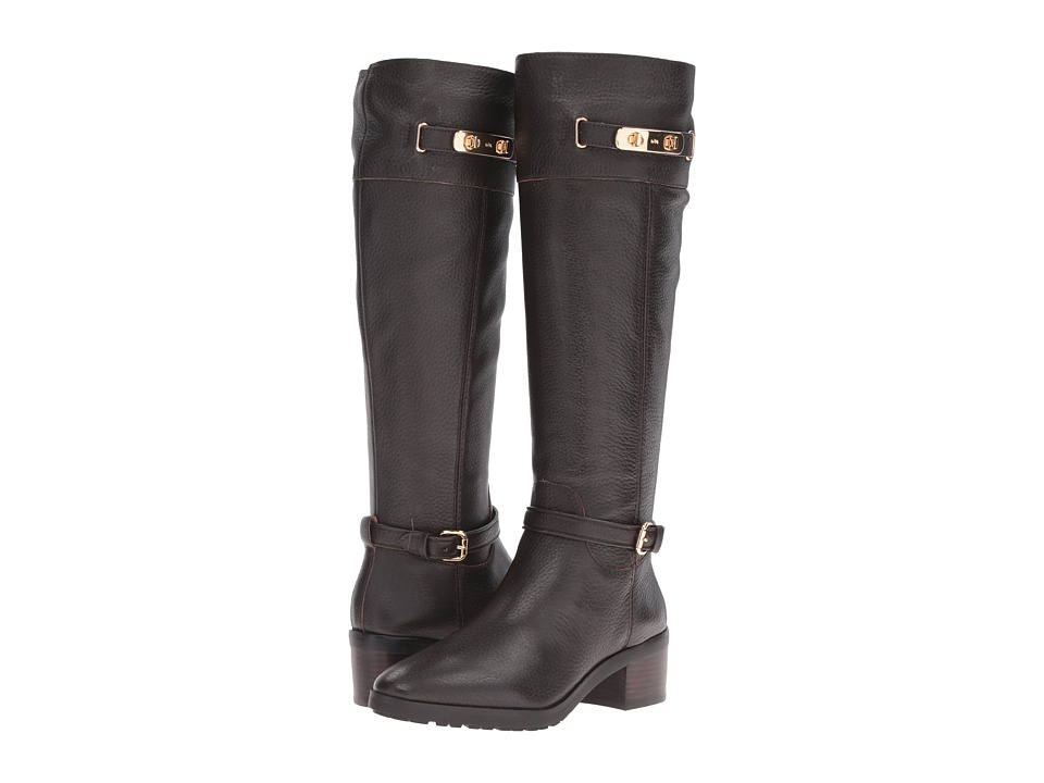 COACH - Sullivan (Chestnut Safari Leather) Women's Shoes
