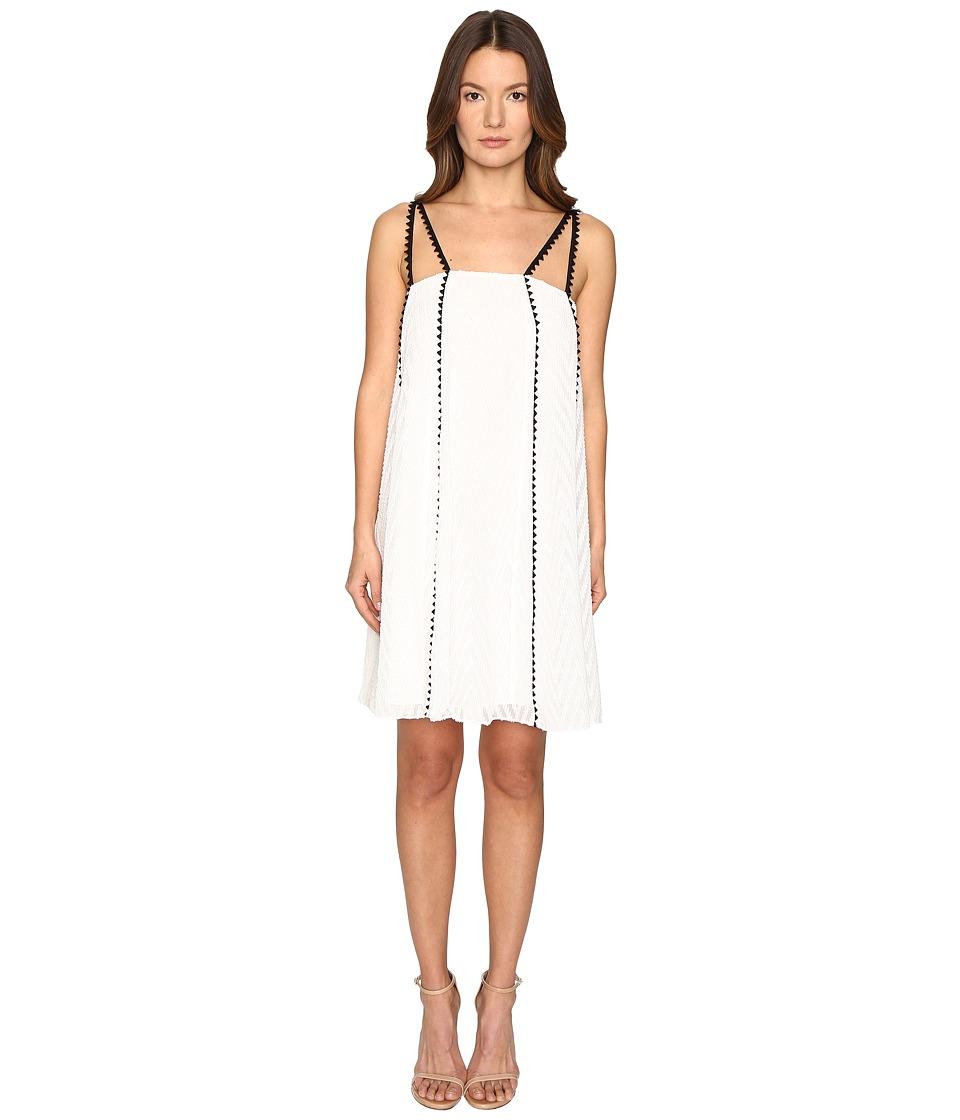ZAC Zac Posen Catalina Dress (White) Women