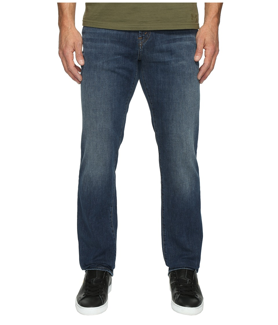 J Brand - Kane Straight Fit in Helium (Helium) Men's Jeans