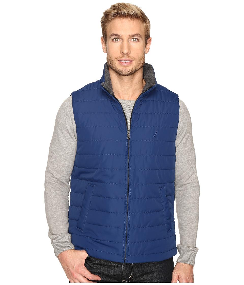 Nautica - Marine Vest (Estate Blue) Men's Vest