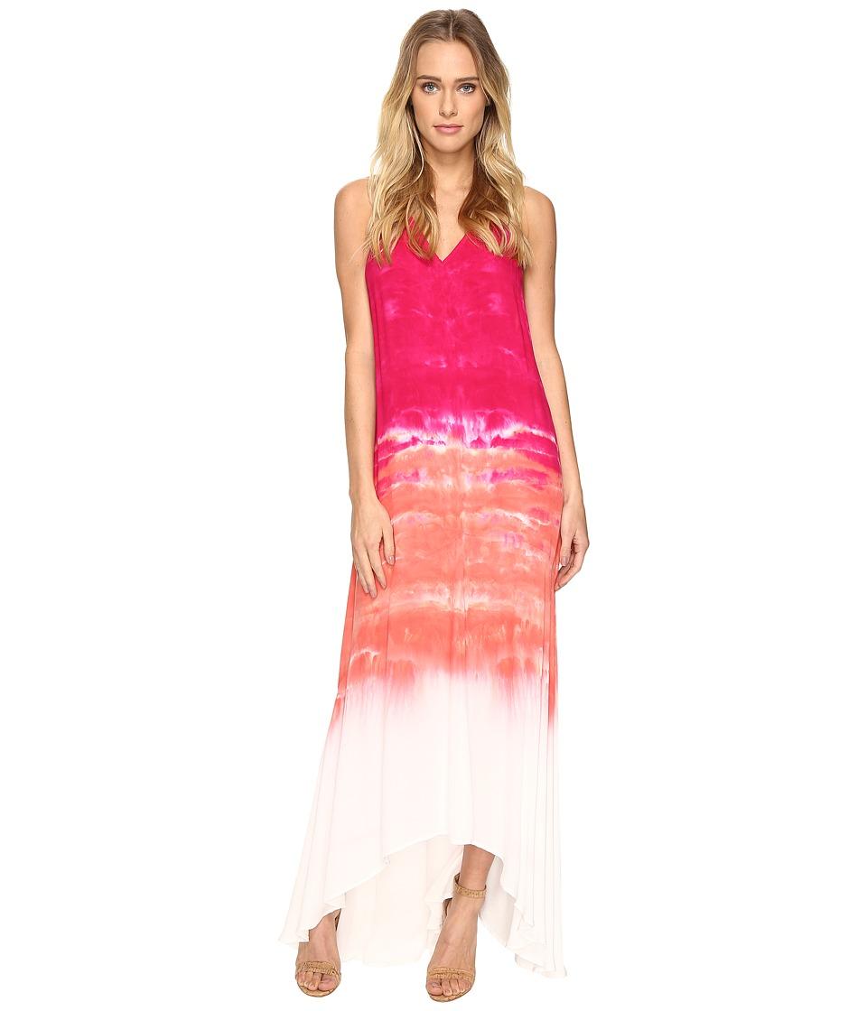 Young Fabulous & Broke - Shanice Dress (Hibiscus Water) Women's Dress
