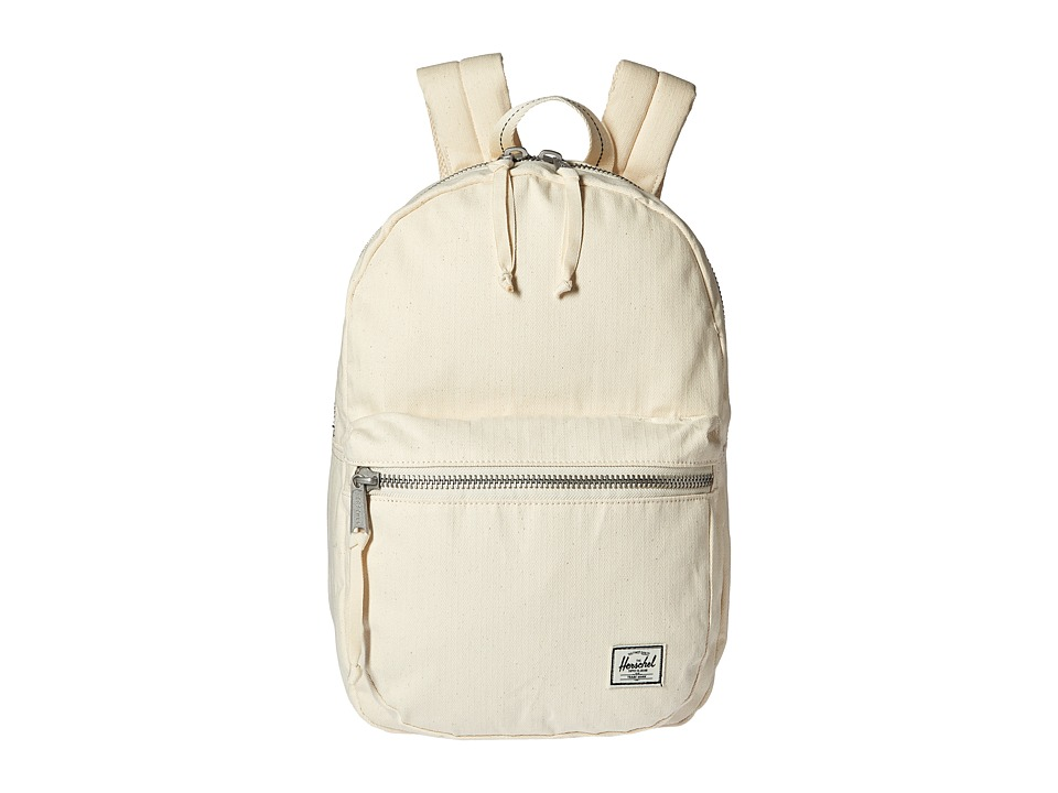 Herschel Supply Co. - Lawson (Natural) Backpack Bags