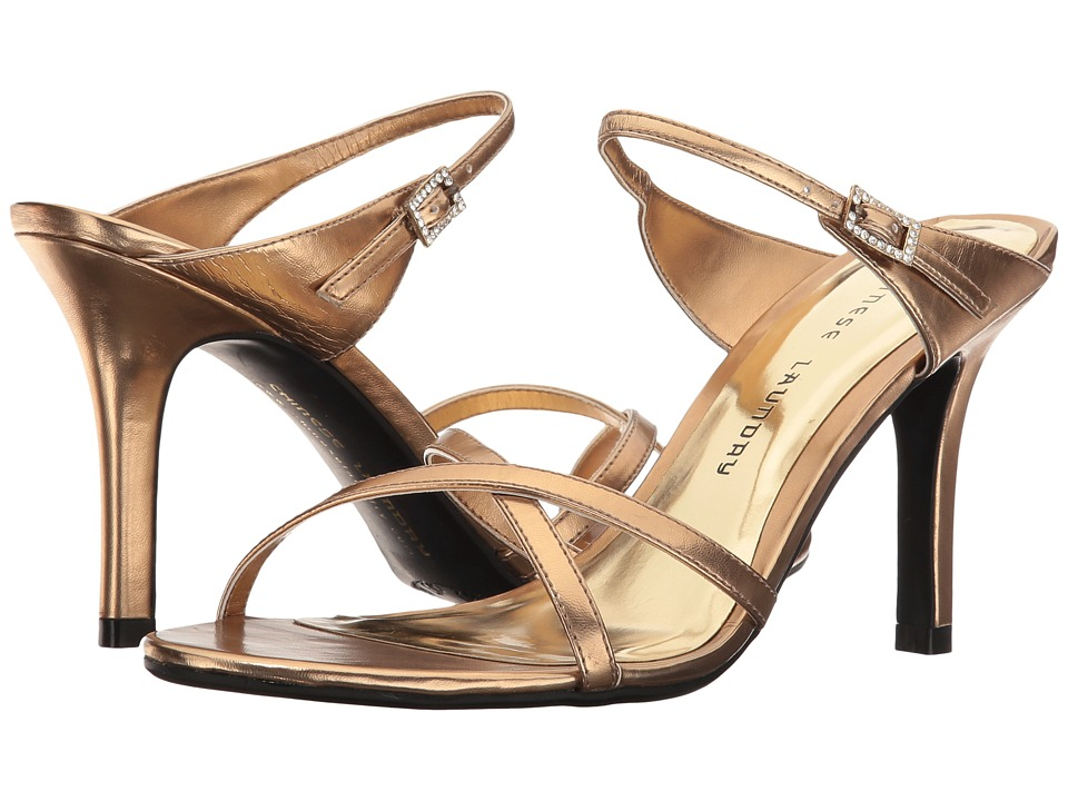 Chinese Laundry - Remy Shimmer (Rose Gold) Women's Shoes