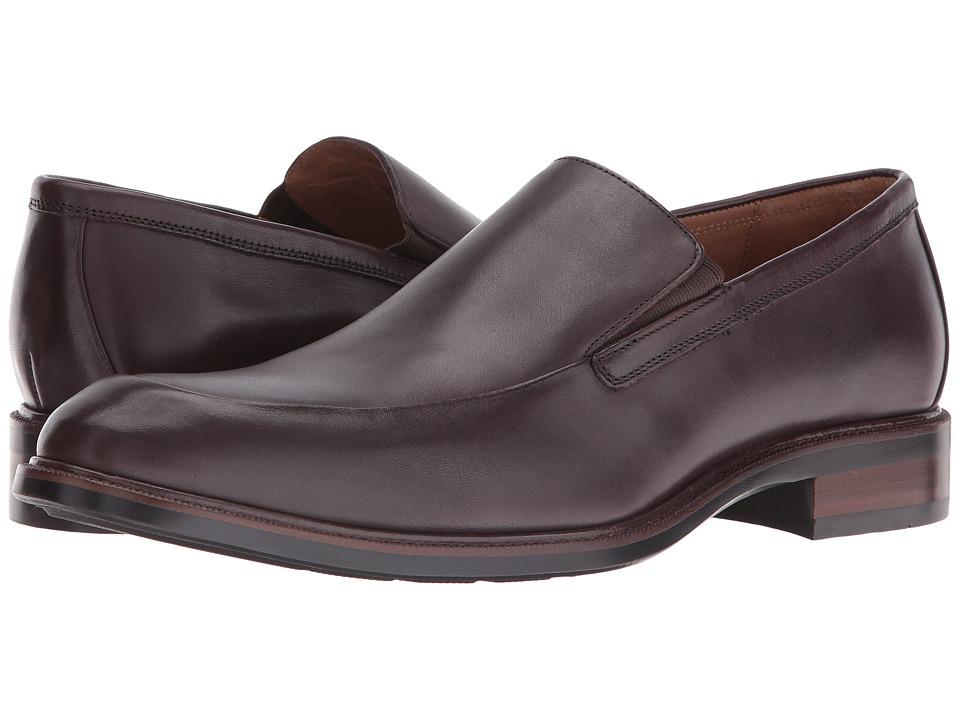 Cole Haan - Warren Venetian (Chestnut) Men's Shoes